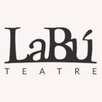Logo Teatre Labú quadrat