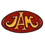 logo JAM quadrat