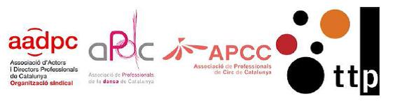 logos 4 associacions