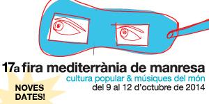 Fira Mediterrània 2014