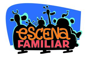 1 LOGO ESCENA FAMILIAR