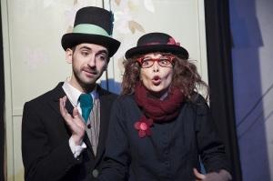 Teatre Nu porta Torna Robin Hood al SAT!