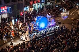 Busquen actors i ballarins per a la Cavalcada de Reis de Barcelona 2015