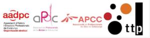 Logos associacions