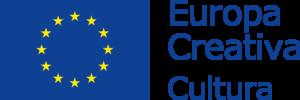EU flag-Crea EU + Culture ES