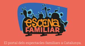 El portal dels espectacles familiars a Catalunya