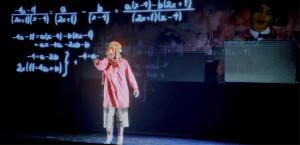 Roseland Musical premiada a Bucarest per 'Pinocchio'