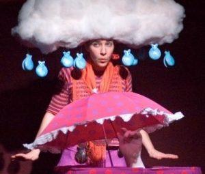 Flamenc oh! (L'Estenedor Teatre)