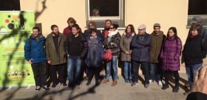 Les companyies lleidatanes de la TTP han presentat als mitjans de comunicació la seva proposta d'arts escèniques a la ciutat de Lleida