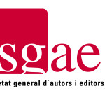 LOGO SGAE Catalán