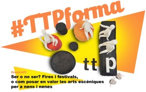 #TTPforma fires i festivals 2