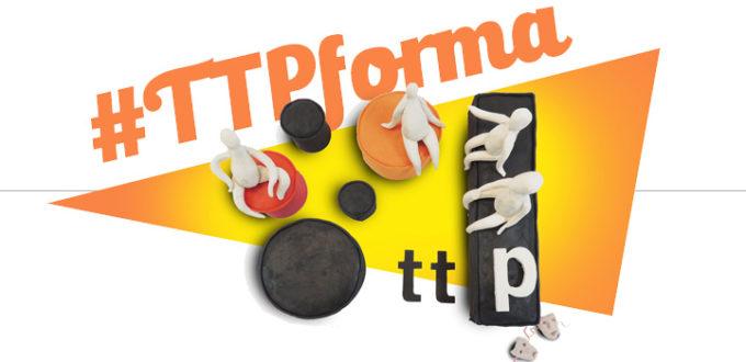 Slide #TTPforma