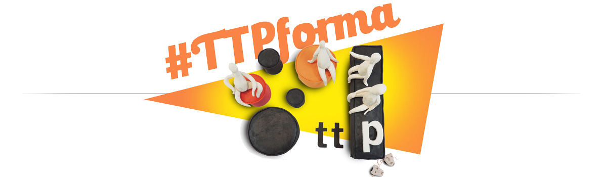 Sessions #TTPforma
