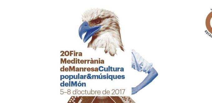 Imatge Fira Mediterrania 2017