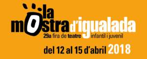 Logo Mostra 2018