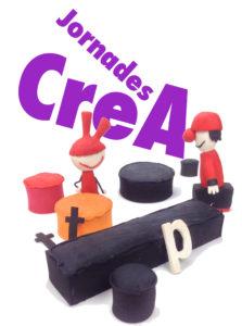 Logo Jornades CREA