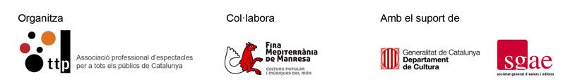 Logos ttpforma mediterrania