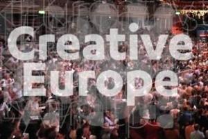 Europa creativa 2