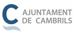 Logo Ajuntament Cambrils