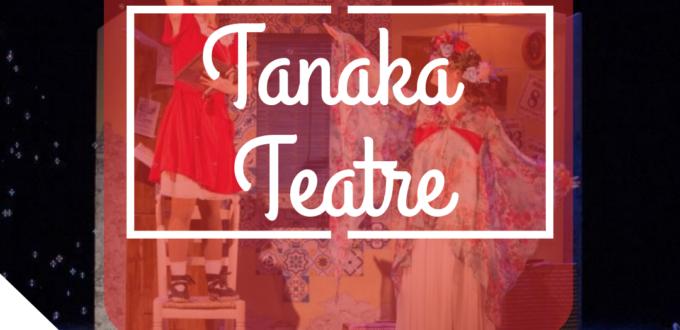 Tanaka Teatre al Romea amb La petita capmany