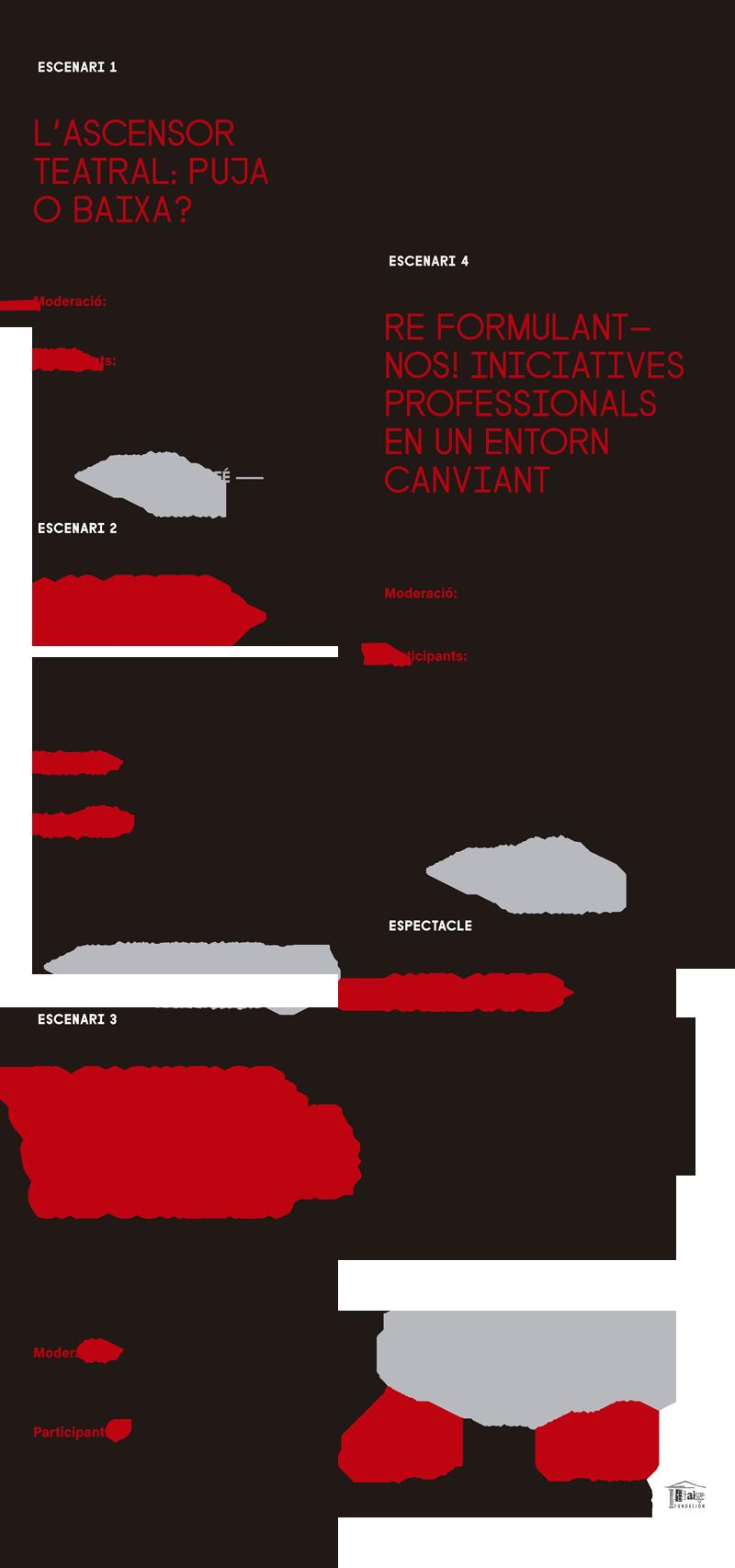 Programació de Nous Escenaris (by AADPC)