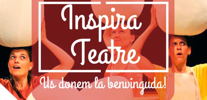 Inspira Teatre, nou soci de la TTP