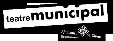 logo teatre municipal girona