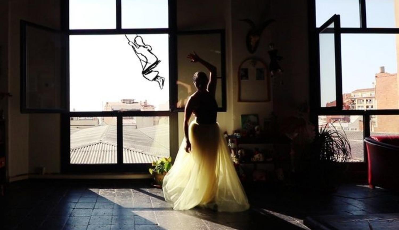 L'Antonella D'Ascenzi guanya l'ajut SOS Cultura