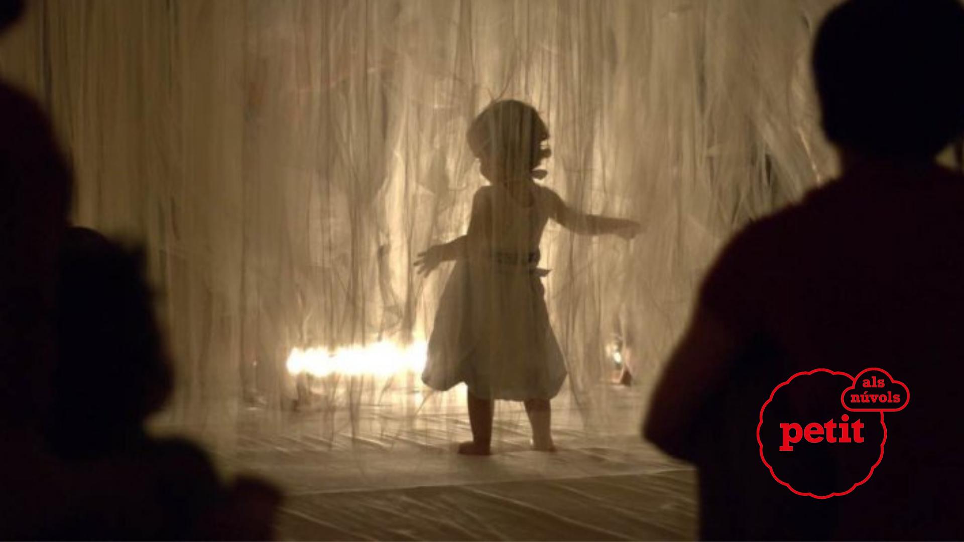 (re)pensant les arts per a la primera infància amb Dalija Acin