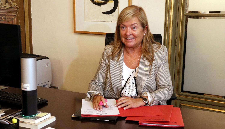 La Conselleria de Cultura explica les noves mesures a les quals es destinen 17,2 milions d'euros