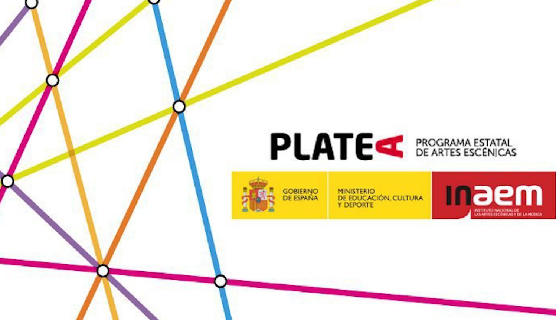 La circulació d'espectacles escènics a Espanya: Estudi de cas del Programa PLATEA 2014-2017