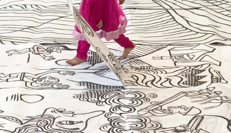 L'Atelier Della Luna organitza un Workshop amb Marcel·Lí Antunez
