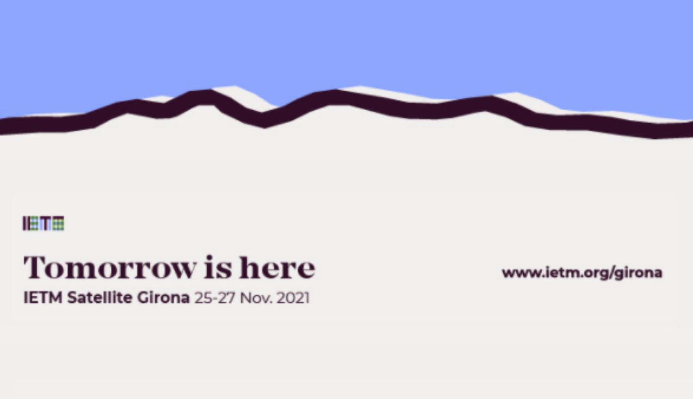 Vols saber com serà el proper Satèl·lit Girona 2021 de l'IETM