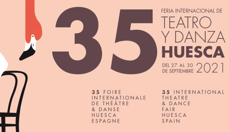 Últims dies per la presentació d'espectacles per a la Feria de Huesca 2021.
