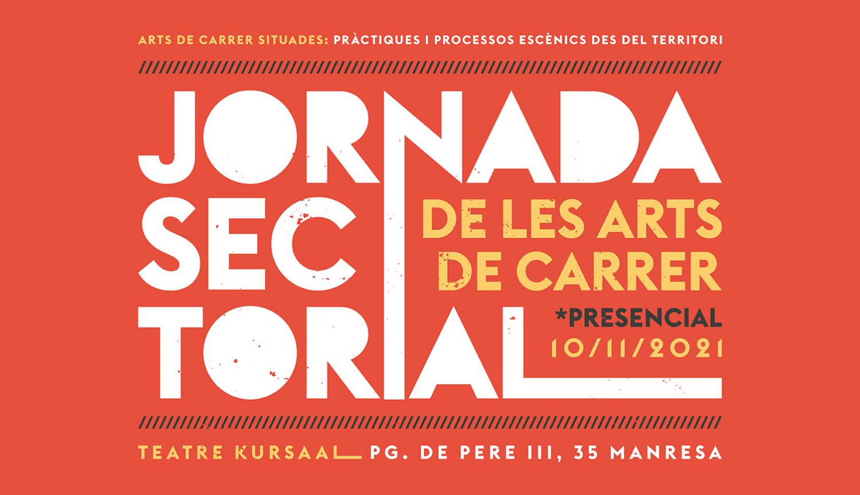 Jornada Sectorial sobre les Arts de Carrer