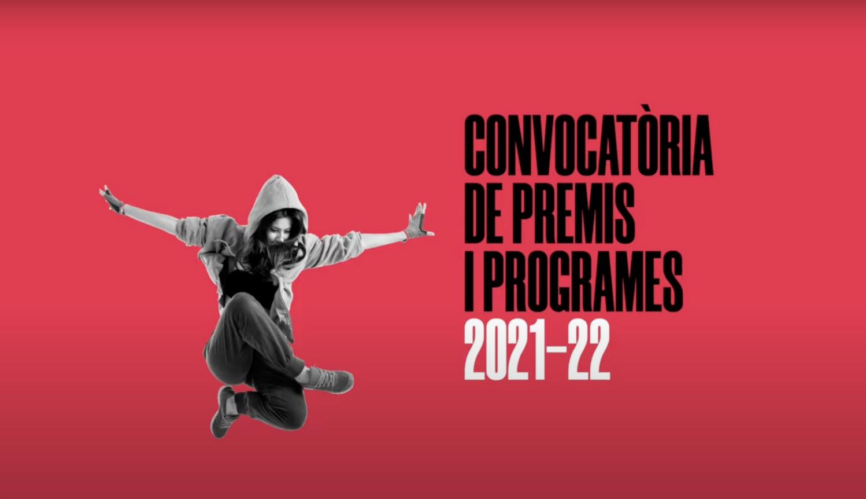 Convocatòries de premis i programes d'impuls 2021-22 de la Fundació Carulla